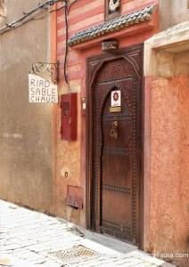 dove alloggiare a marrakech