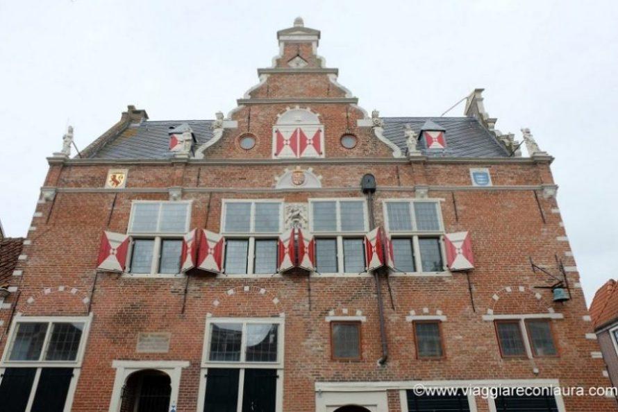 cosa vedere enkhuizen olanda