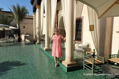 cosa visitare a marrakech le jardin secret