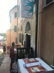tellaro ristoranti vista mare