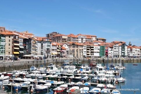 itinerario paesi baschi spagnoli lekeitio