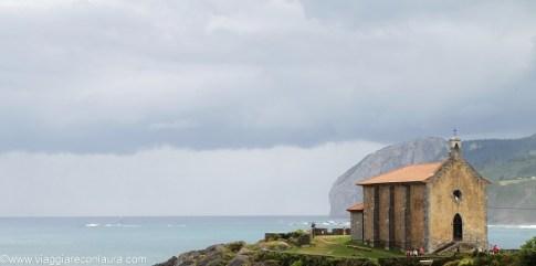itinerario paesi baschi spagnoli mundaka