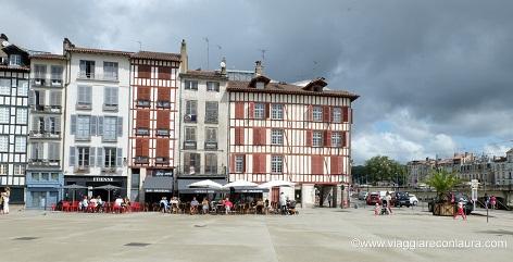 bayonne cosa vedere paesi baschi francesi