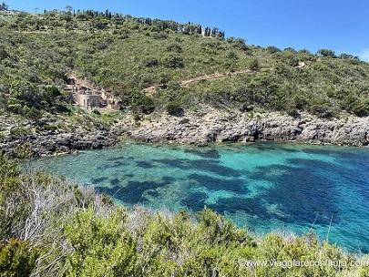 Spiaggia La Cacciarella