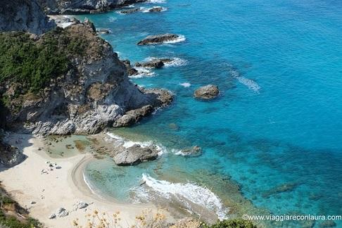costa degli dei spiagge più belle