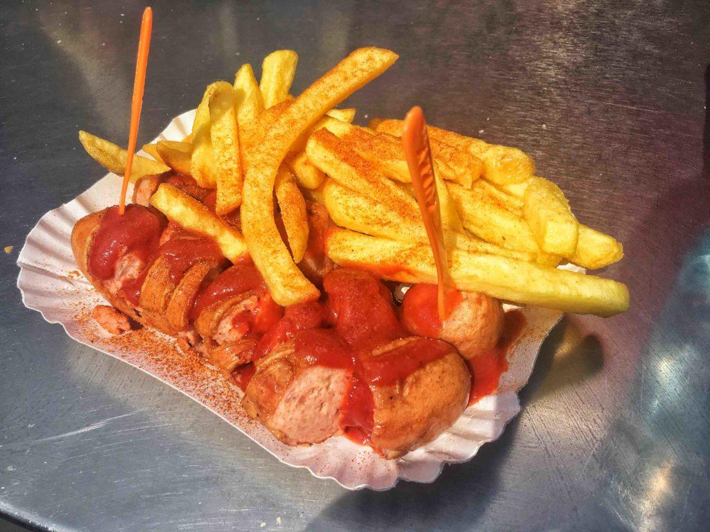 Dove mangiare a Berlino e cosa gustare piatti tipici da