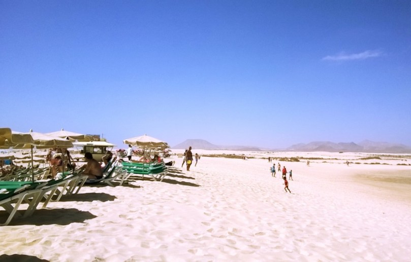 Grandes Playas (Fuerteventura)