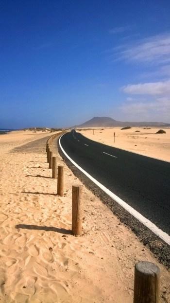 Dune di Corralejo (Fuerteventura)