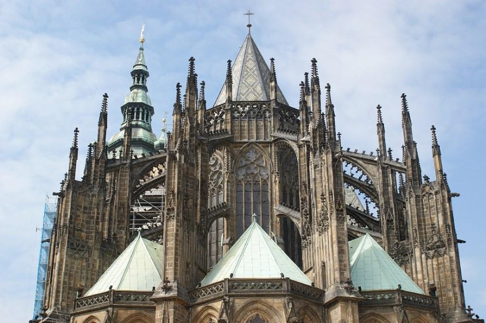 Cattedrale di S. Vito, ph. di Henk-Jan van der Klis, Flickr