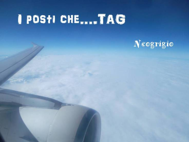 I posti che... tag