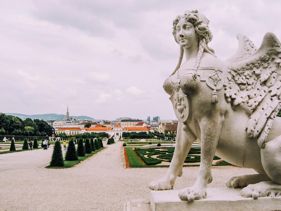 Belvedere giardino