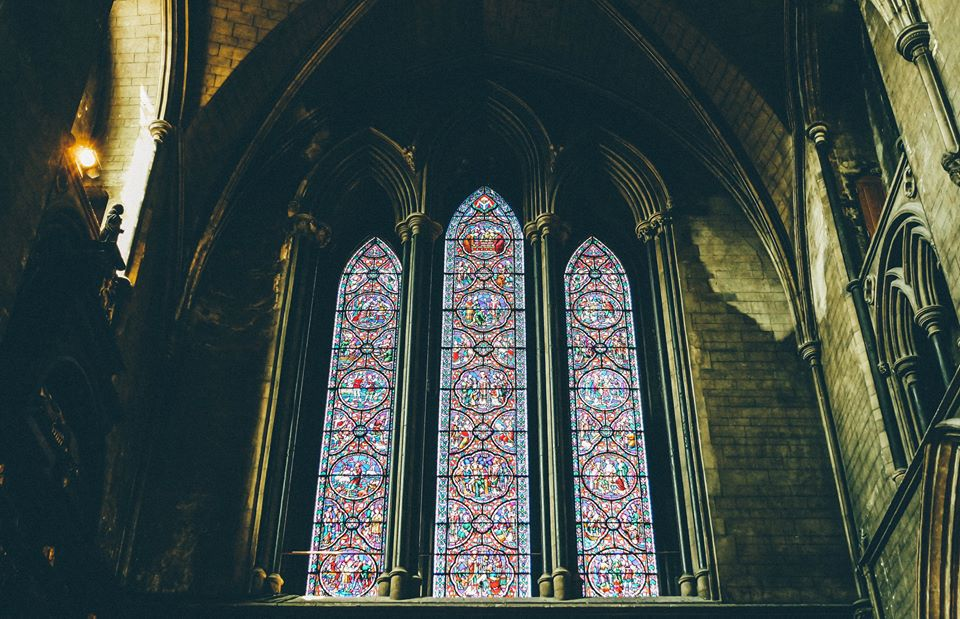 Cattedrale di St. Patrick