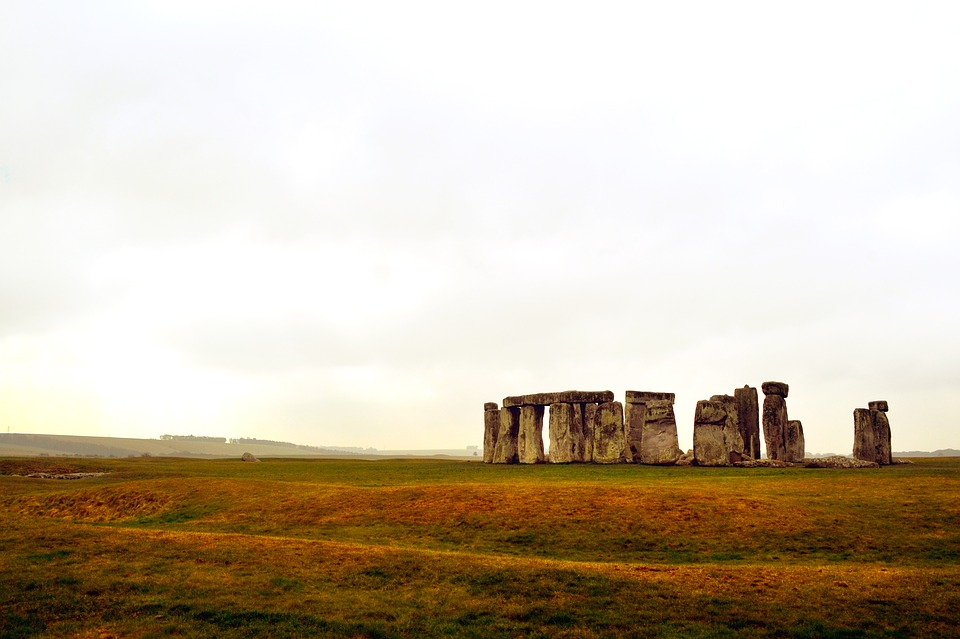 Stonehenge #traveldreams