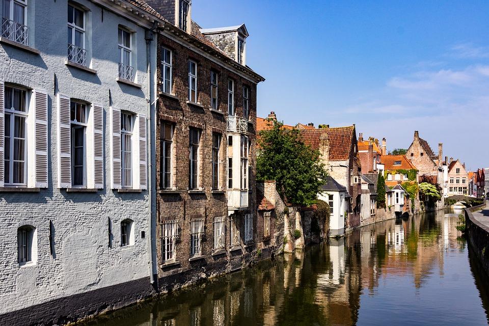 Belgio #traveldreams