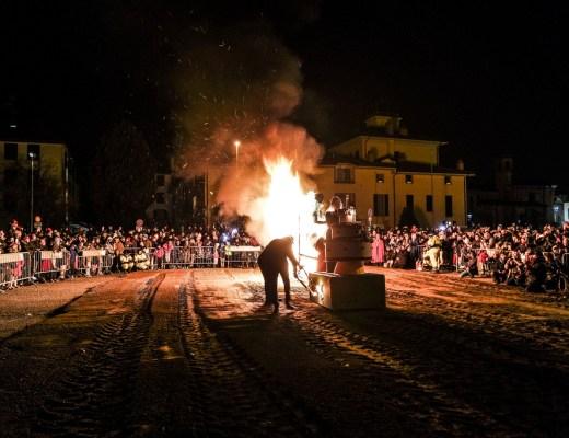 La Festa della Gioeübia a Busto Arsizio