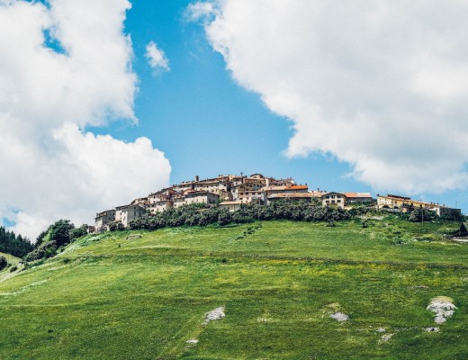 I 10 luoghi più instagrammati d'Italia