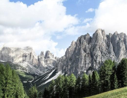 Val di Fassa e le migliori passeggiate