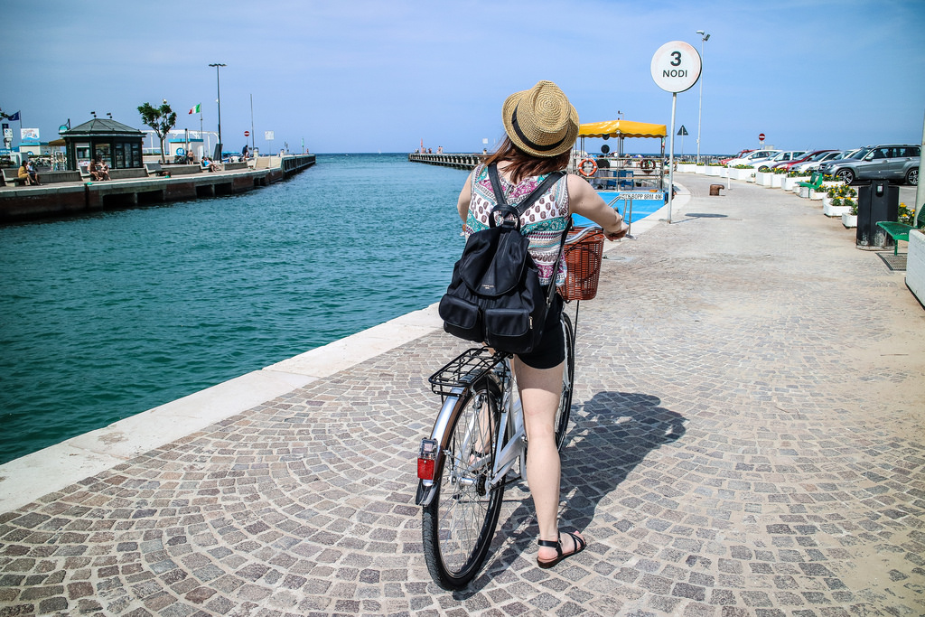 Vacanza in hotel a Igea Marina