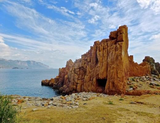 Sardegna fuori stagione