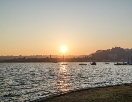 7 laghi da vedere in Lombardia