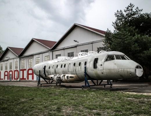 Volandia, Parco e Museo del Volo