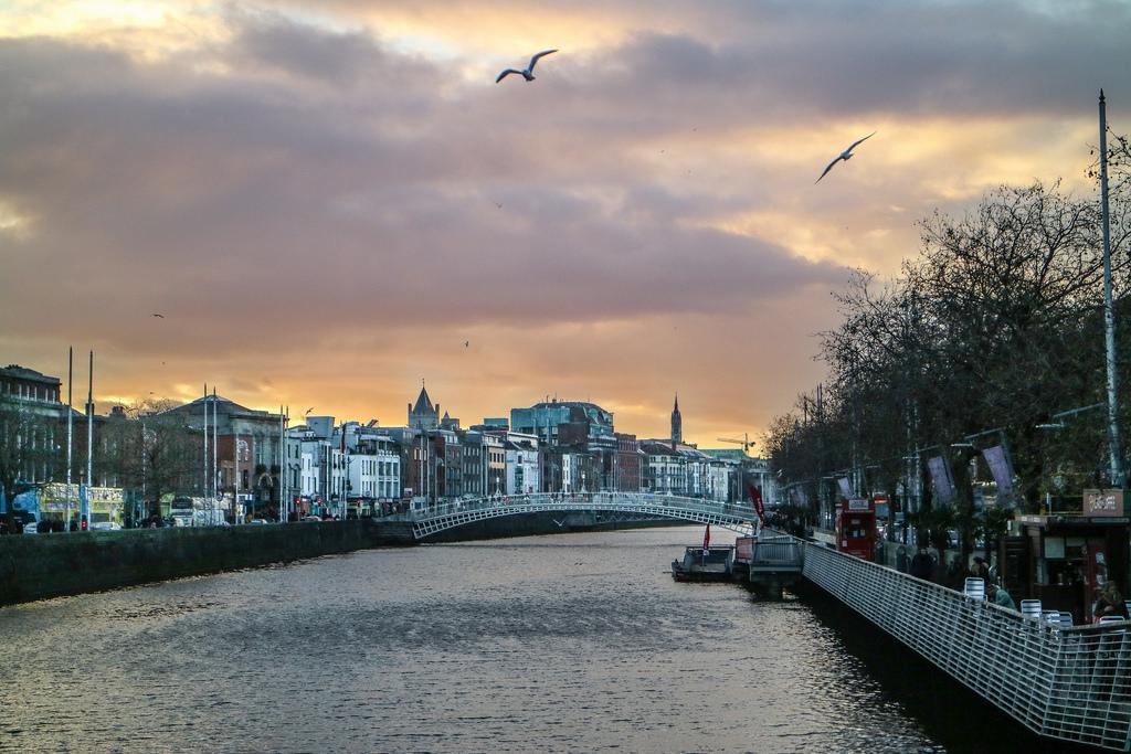 Vivere E Lavorare In Irlanda Le 10 Cose Da Sapere I Viaggiascrittori