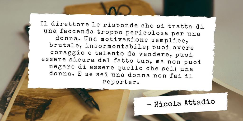 Nicola Attadio