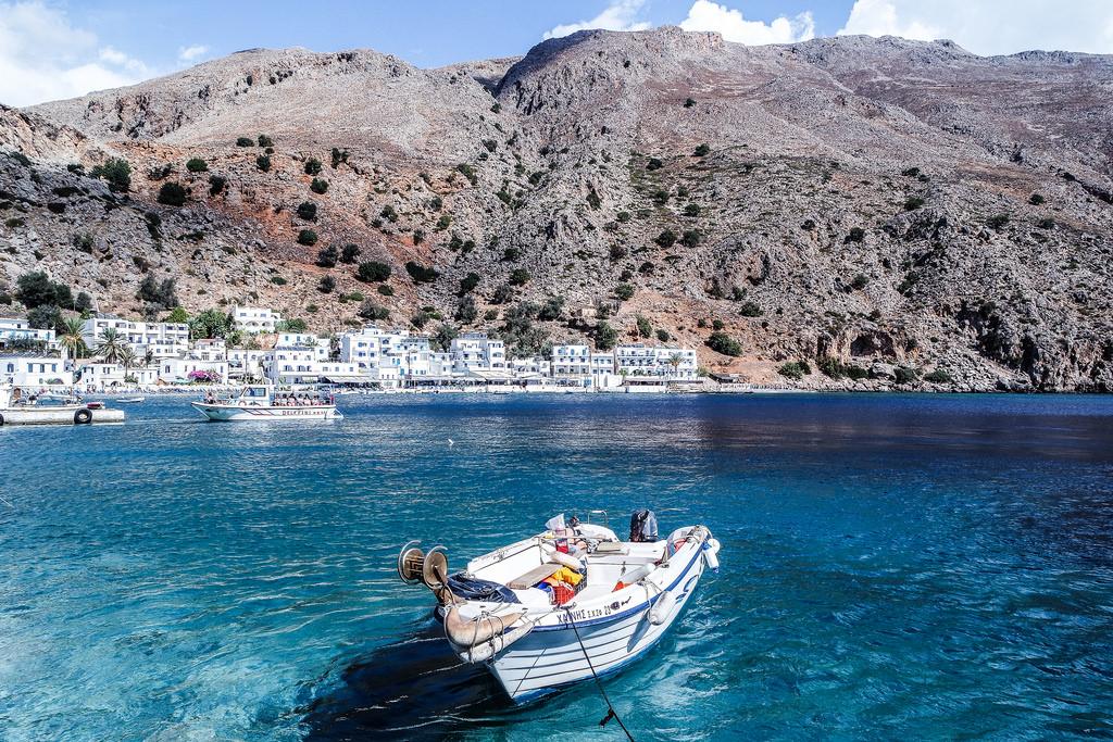 Crete in a week