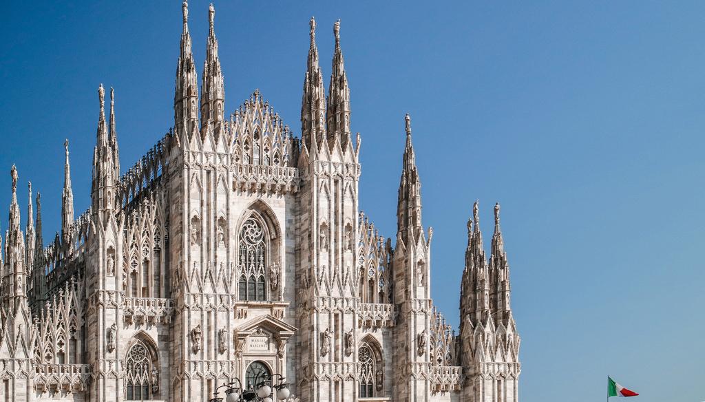 Quiz tour Milano