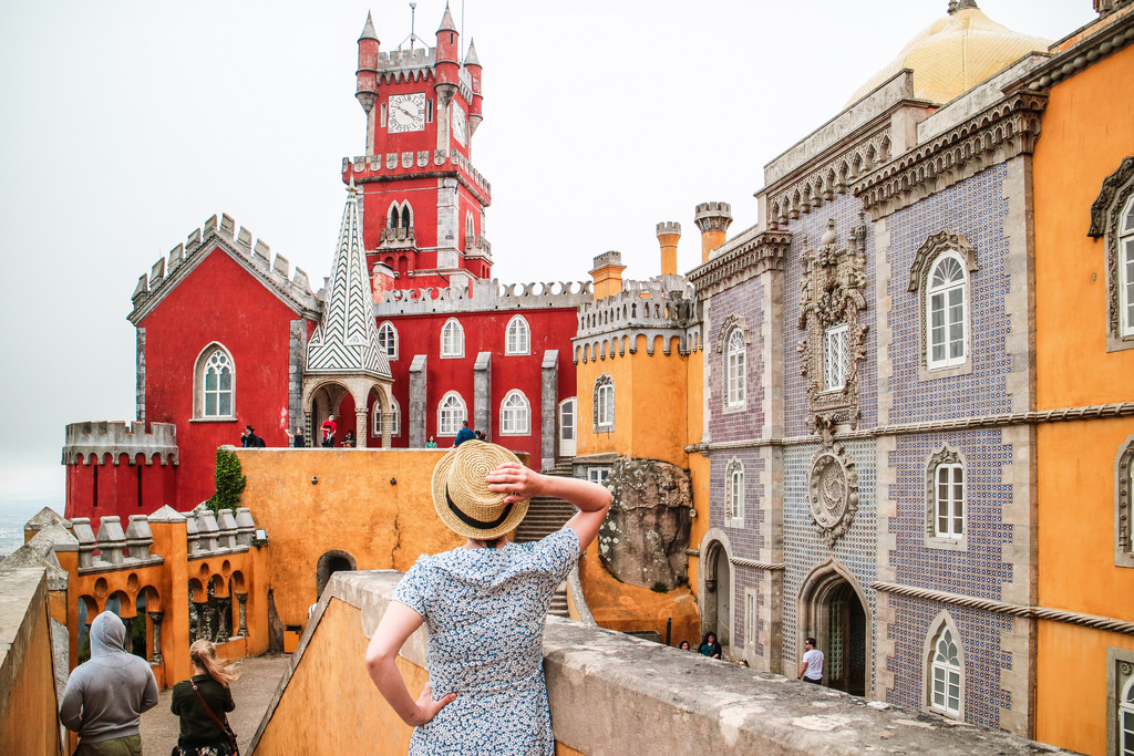 Sintra, what to see