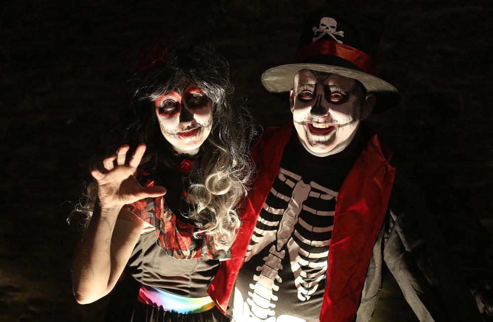 Halloween a Derry