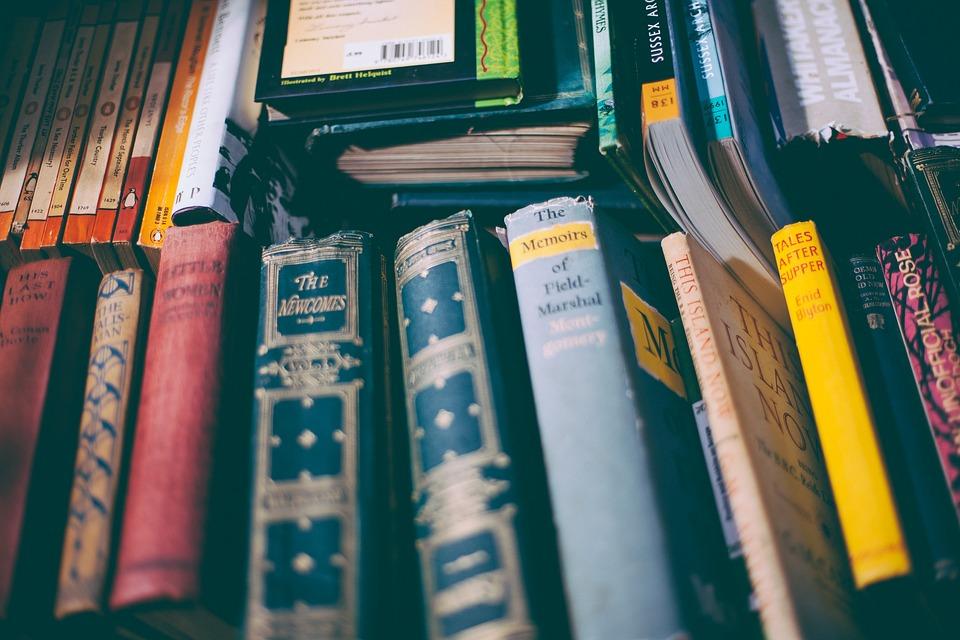 libri sulle città