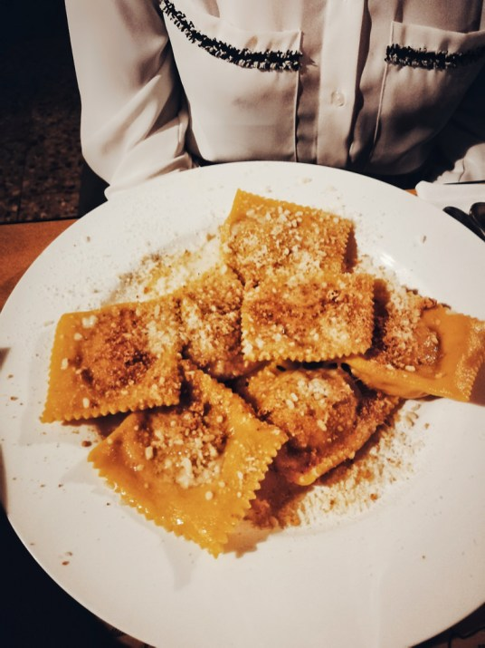 Osteria della Ghiaia Parma