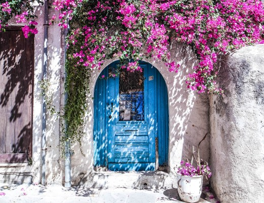 12 isole greche da visitare nel 2019