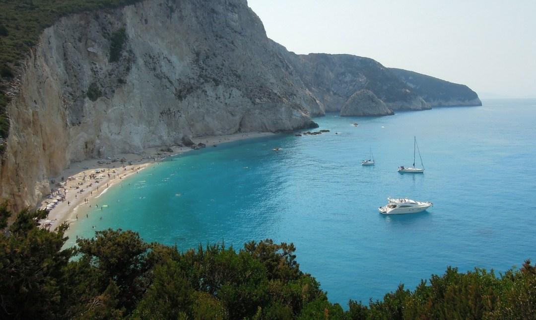 Vacanza a Lefkada