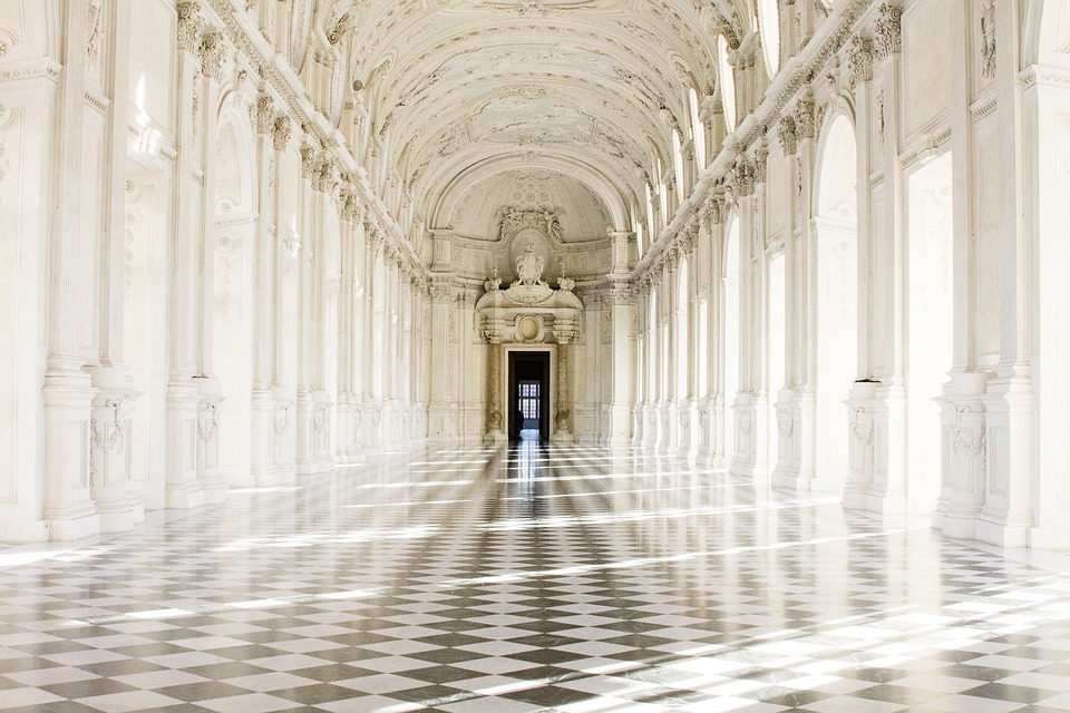 Venaria Reale, Torino