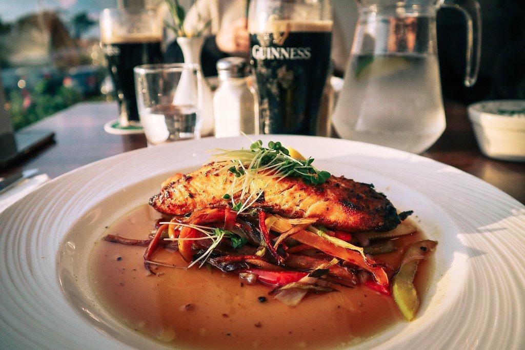 Dove mangiare in Irlanda nelle contee Sligo e Mayo