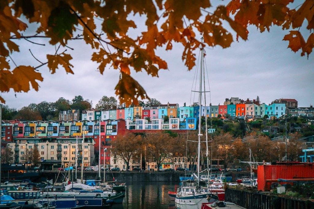 Cosa vedere a Bristol in 2 giorni