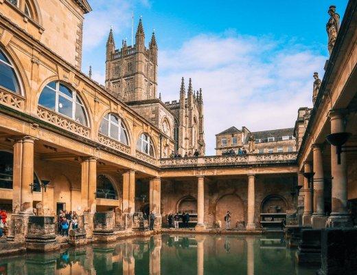 Bath cosa vedere in un giorno