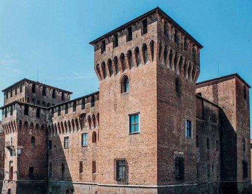 Mantova sulle orme dei Gonzaga