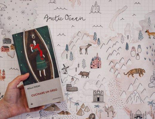Libri per viaggiare in Scandinavia