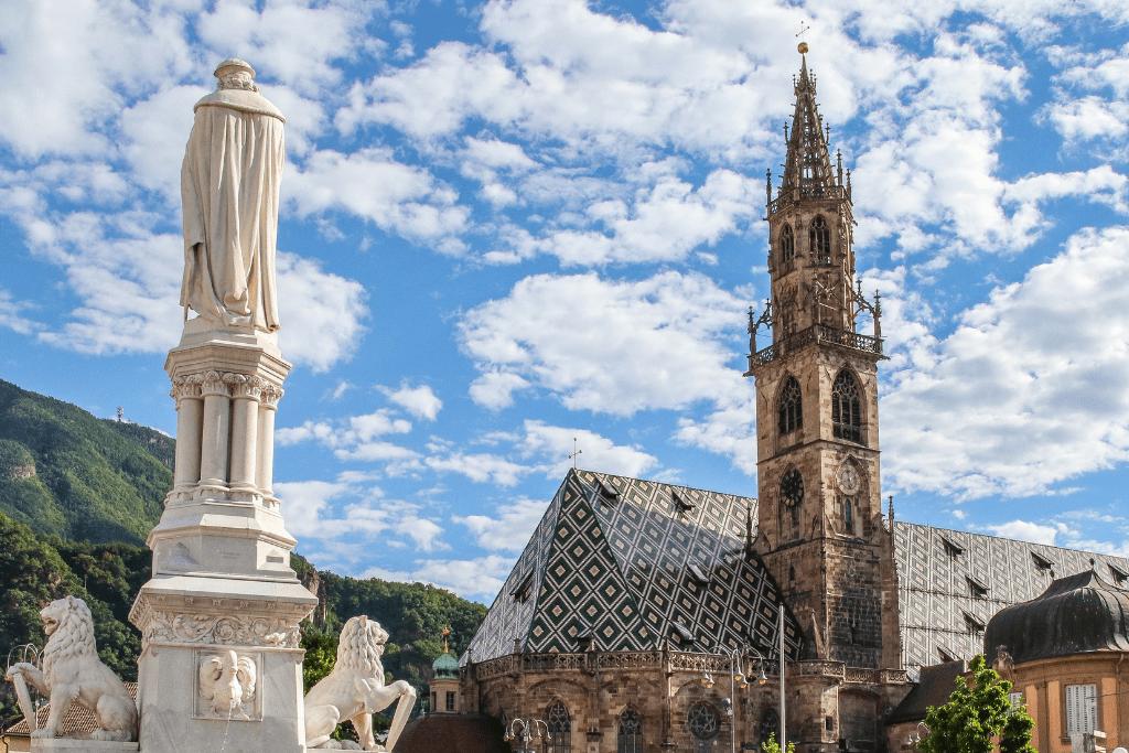 Cosa vedere a Bolzano e dintorni