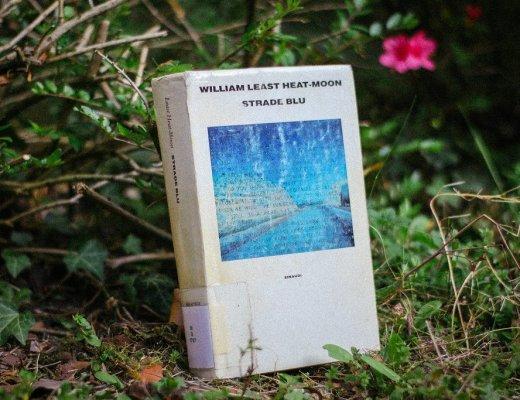 Strade blu, William Least Heat-Moon