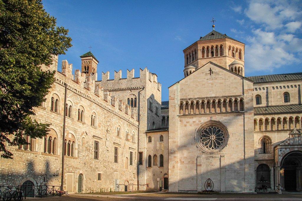 8 cose da vedere a Trento
