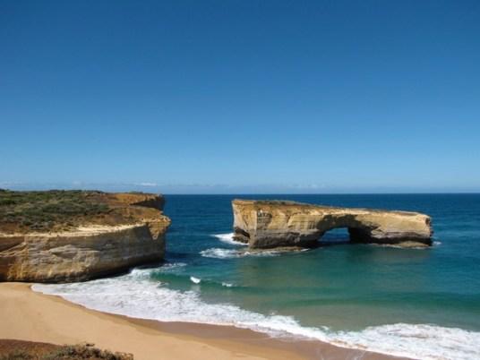Australia - The Great Ocean Road - London Bridge