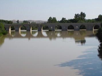 Spagna - Córdoba - Puente Romano