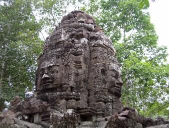 Cambogia - Angkor - Ta Som