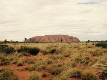 Australia- Nel cuore dell'Outback - Uluru