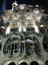 Spagna - Barcelona - Casa Batlló