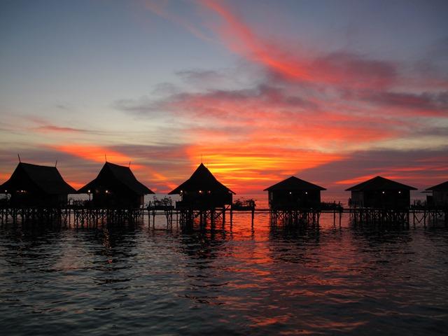 Kapalai Island Malaysia